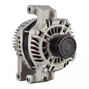 27-7807 ALTERNATOR JEEP CHEROKEE GRAND CHEROKEE RENEGADE 2.4 2.4 4X4 3.0 4X4 3.6 V6 3.6 V6 4X4