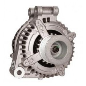 28-5878 ALTERNATOR LAND ROVER RANGE ROVER 3.6 TD V8