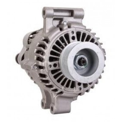 28-5886 ALTERNATOR HONDA CIVIC VII 2.0
