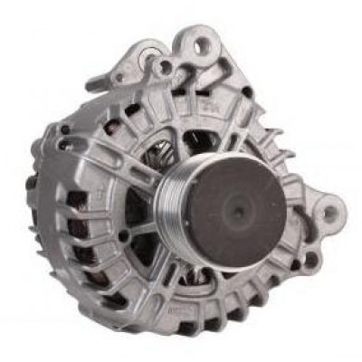 28-6774 ALTERNATOR VW VOLKSWAGEN CADDY POLO SCIROCCO SHARAN TIGUAN TOURAN 1.4 TDi 1.6 TDi 2.0 TDi 2.0 TDi 4-Motion start-stop