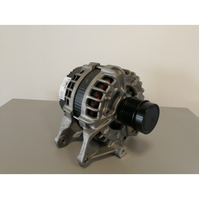 ALTERNATOR MERCEDES BENZ C160 C180 C200 C250 C300 E180 E200 E250 E300 GLC200 GLC250 GLC300 V-CLASS 1.6 2.0 4-MATIC ( 205 , 213 , 238 , 253 , 447 )
