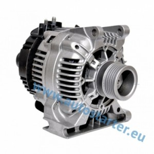 CA1342 ALTERNATOR MERCEDES BENZ A140 A160 VANEO 1.4 1.6