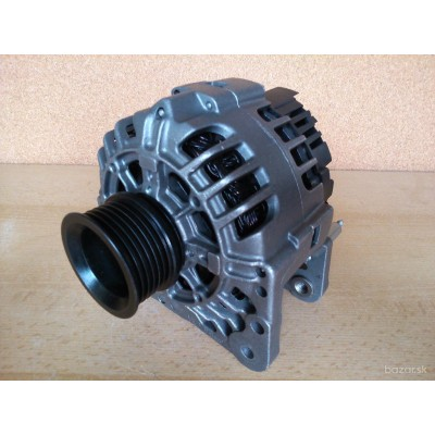 CA1378 ALTERNATOR VW  BORA CADDY GOLF IV GOLF V NEW BEETLE POLO 1.4 1.6 1.8 2.0 3.2 RSi 1.9 SDi VOLKSWAGEN