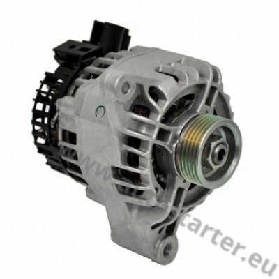 CA1642 ALTERNATOR PEUGEOT 106 PARTNER 1.4 1.6 original tovarne novy Denso!