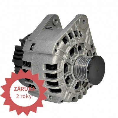 CA1645 ALTERNATOR NISSAN INTERSTAR PRIMASTAR 1.9 DCi 2.5 DCi