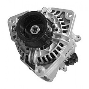 CA1666 ALTERNATOR MERCEDES  ACTROS AXOR
