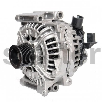CA1701 ALTERNATOR MERCEDES E 2.1 CDi 2.7 CDi  (211)