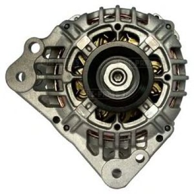 CA1755 ALTERNATOR SKODA FABIA RAPID ROOMSTER 1.2 1.2 16V