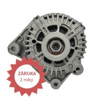 ALTERNATOR BMW 118 120 318 320 325 330 335 E81 E87 E90 E91 E92 E93  2.0 DIESEL 3.0 DIESEL