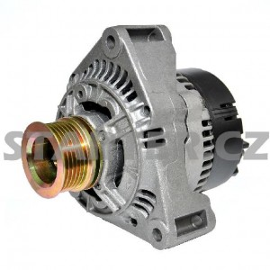 CA833 ALTERNATOR MERCEDES SPRINTER 208 212 308 312 408  2.3 2.9 Diesel