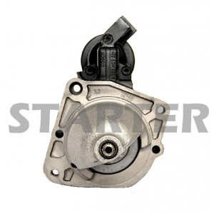 CS1198 STARTER CITROEN JUMPER RELAY 2.8 HDI