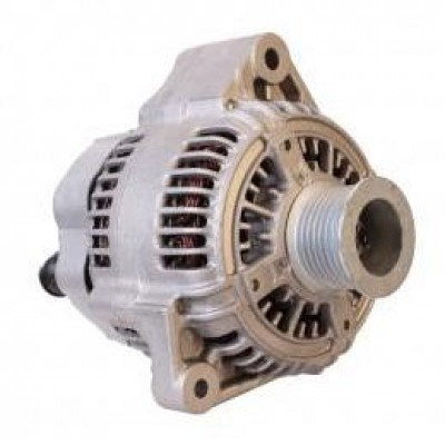 28-6506 ALTERNATOR JAGUAR XJ  3.2  4.0  TOVARNE NOVY ORIGINAL DENSO!     8EL 012 240-891