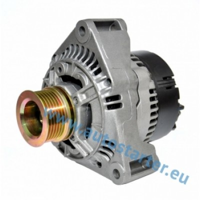 CA1044 ALTERNATOR MERCEDES BENZ C  E  CE  CLK  G  ML  SLK  1.8 2.0 2.2 2.3 2.8 3.0 3.2 3.6  (W -  124 , 163 , 170 , 202 , 208 , 210 , 463 )