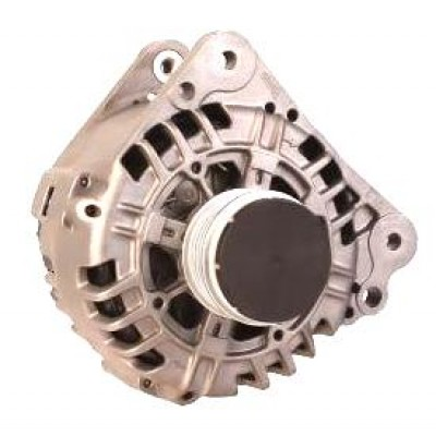CA1678 ALTERNATOR AUDI A4 1.9TDI